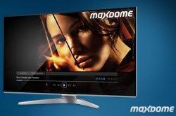 Maxdome Gutschein im Wert von 19,99€ bei Panasonic sichern
