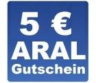 maxxim Prepaidkarte mit 5€ Amazon oder Aral Gutschein
