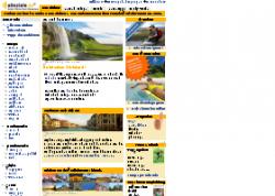 mehr als 100 Reiseführer, Karten, Infomaterial gratis anfordern bei alleziele.de