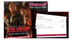 Mit Cinemaxx Gutscheine bis 36% sparen @DailyDeal