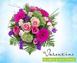 Ostern steht vor der Tür! 50% Rabatt – Valentins.de durch 13€ Gutschein für 6,50€  (OHNE MBW)