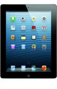 Outlet und Restposten Sale bei Comtech, z.B.Apple iPad 4, 32GB, Wifi mit Retina Display für nur 499,- (zzgl. 6,99 Versand)