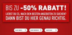 PUMA Sale bis zu -50% Rabatt! & 10€ durch Newslettergutschein
