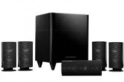 @redcoon.de: Harman Kardon HKTS 20BQ 5.1 Heimkinosystem für nur 279 Euro inkl. Versand