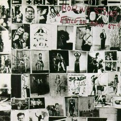 Rolling Stones Album DeLuxe Edition Exile on Main Street 28 Songs für nur 0,49€ bei Amazon