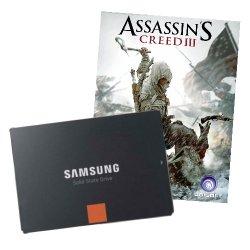 Samsung 840 Pro SSD Festplatte + Gratiszugabe Assassins Creed 3 für 199€ @atelco.de