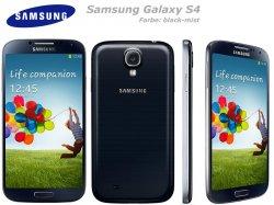 Samsung Galaxy S4 gratis mit O2 Vertrag für 51,99€ pro Monat bei Abschluss bis 21.03.13, dann teurer @o2online.de