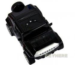 Spielzeugauto warnt vor Radar- und Laserfallen im Ausland inkl. Versand nur 20€ @eBay