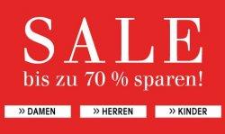 Trendfabrik Sale mit bis zu 70% Rabatt – Markenkleidung von Belstaff, DIESEL, G-Star, Tommy Hilfiger usw. + Gutschein 10 Euro (MBW 70)