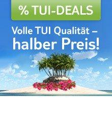 TUI Osteraktion: Balearen bis zu 50 % günstiger – gleich buchen!