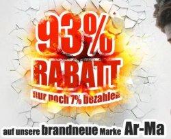 [Wieder da] Dieses mal 80% Rabatt auf die eigene Marke Hoodboyz @Hoodboyz.de