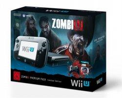 Wii U Premium Pack mit 32 GB viel Zubehör plus Spiel ZombiU 279€ inkl. Versand @mediamarkt.de