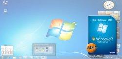 Original Windows 7 Key für 30,99€ nur mit Gutschein-Code bei @Gamedealer