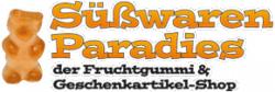 12% Gutschein für gesamtes Sortiment @www.suesswaren-paradies.de