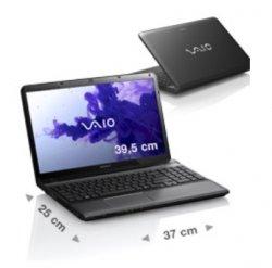 15,5″ Notebook (B-Ware): Vaio E15 mit Core i3 und 4GB RAM für 359,09€ @outlet.sony.de