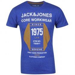 2 T-Shirts von Jack & Jones oder von anderen Marken wie D-Struct für 14,01€ inkl. Versand