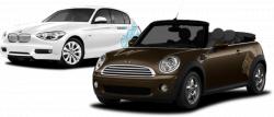 29€ Gutscheincode für die Anmeldung bei DriveNow – Danach zB Mini-Cabrio für 24Cent/ Min. fahren