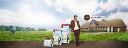 3 Milram Drinks kaufen und eine Fonic-Prepaidkarte mit 10€ Startguthaben abstauben