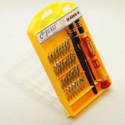 33in1 Pro. Öffnungswerkzeug & Schraubendreher Set mit Pinzetten & Extension für 5,73€ inkl. Versand @eBay (Versand aus Hong Kong)