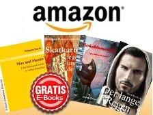337 E-Books gratis + weitere 4618 E-Books gratis @Amazon