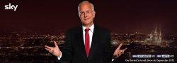 4 Freikarten für die Live-Aufzeichnung der Harald Schmidt Show in Köln @mediabolo