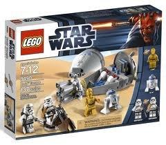 [Lokal] 4 verschiedene Lego-Set`s mit bis zu 62% Rabatt für 9,99€ im toom Verbrauchermarkt