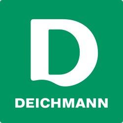 5€ Deichmann Gutschein [Offline] zum Ausdrucken