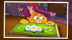 7 Grimm-Märchen in Form eines phantastischen 3D-Aufklappbuches mit interaktiven Seiten +  Spielen Gratis aufs iPhone + iPad laden
