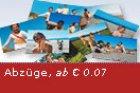 72 Fotoabzüge für 2,03€  mit  5€ Gutschein ohne MBW bei Lidl-Fotos