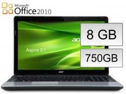 Acer Aspire E1-531 15.6 Notebook mit 8GB Ram und Windows7 für nur 369,90 Euro ink. Versand @eBay