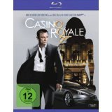 Amazon-Aktion: James-Bond-Blu-rays je 9,97 Euro