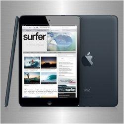Apple iPad mini WiFi 16 GB Schwarz 287,15€ Versandkostenfrei | i-store-online