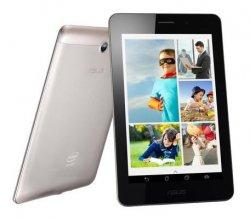 Asus Fonepad ME371MG 7″ Tablet-PC mit 3G(Telefonfunktion), Intel Atom, 16GB & Android 4.1 für 229 € von Cyberport@eBay