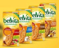 belVita Frühstückskekse gratis durch Cashback