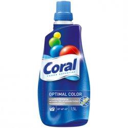 Coral Optimal Color und Coral Optimal White 1,5 Liter kaufen und das Geld zurück bekommen durch Cashback