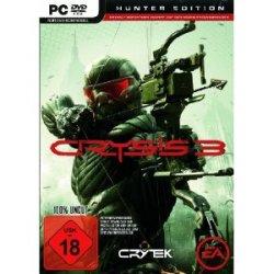 Crysis3 für nur 22.99 Euro @mmoga.de