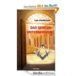 Das Genesis-Unternehmen gratis @Amazon, Kindle-Edition