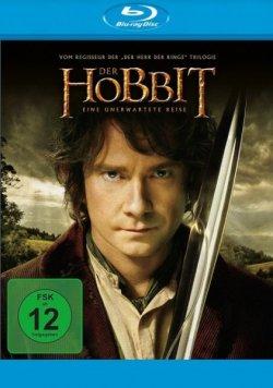 Der Hobbit: Eine unerwartete Reise für 9,99 € [Blu-ray]