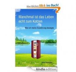 """5. kostenlose Amazon Kindle-eBooks, z.B. """"Der Schakal"""" oder """"Manchmal ist das Leben echt zum Kotzen"""""""