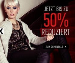 Designer Modehaus 7Trends: 40% Gutschein