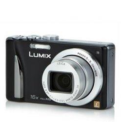 Digitalkamera Panasonic Lumix DMC-TZ25 mit 12,1 -Megapixel 125€ statt 160€ aus GB @QVC