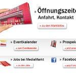[Lokal @Wien] Eröffnungsangebote im MediaMarkt Wien Mitte