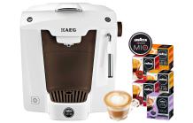Espresso Automat  AEG-LM 5100 inkl. 48 Kapseln für 29€ @saturn.de