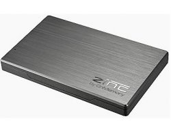 Externe Festplatte mit 500GB Speicher, 5Gbit/s, USB 3.0  nur 44€ @saturn.de