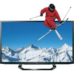 LG 32LM620S 3D 32 Zoll LED-TV mit Full-HD inkl. 4x 3D Brillen für nur 394€ @voelkner.de + Gutschein