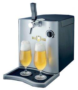 Grillabend? – Bier Maxx Bierzapfanlage für 94,99 € statt 125,94 € inkl. Versand @ebay