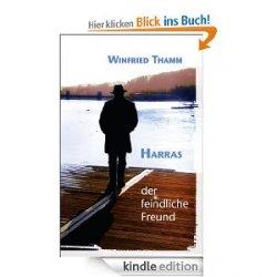 Harras: der feindliche Freund gratis statt 4,99€ @Amazon, Kindle-Edition
