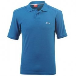 Herren Slazenger oder Donnay Polohemd für 3,00€ zzgl. Versand @sportsdirect.com