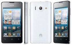 Huawei Y300 4 Dual Core für 125 EUR bei o2online [Idealo:149 EUR]