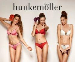 Hunkemöller – bis zu über 50% mit 20 € Gutschein von DailyDeal bei preisreduzierter Ware